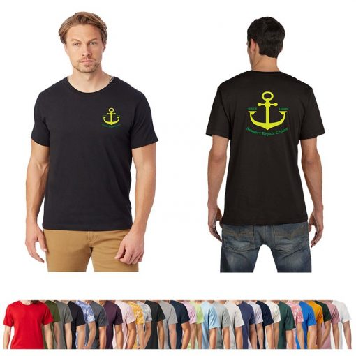 Alternative® Unisex Colored Go-To T-Shirt