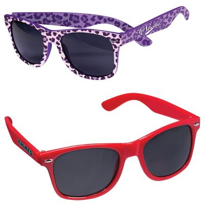 Fashion Polycarbonate Sunglasses - SA Express™