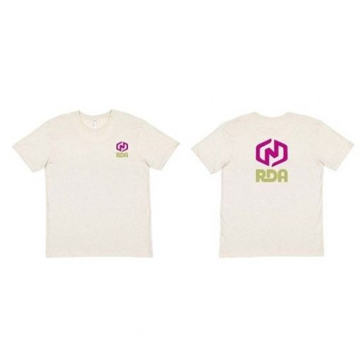 LAT Men's Fine Jersey Colored T-Shirt