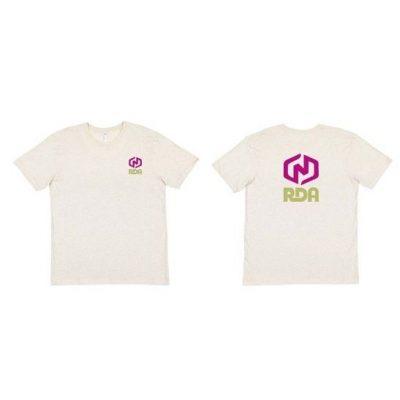 LAT Men's Storm Camo Fine Jersey T-Shirt