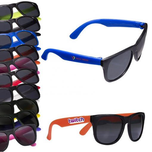 Matte Fashion Sunglasses - SA Express™