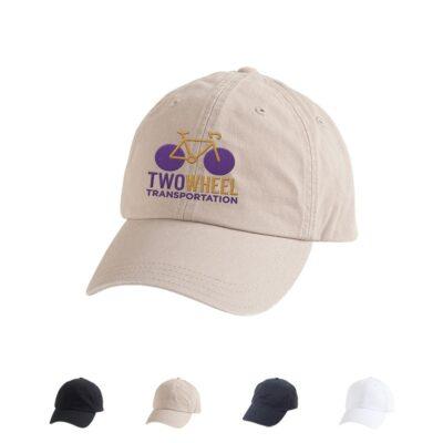 Alternative® Basic Chino Twill Cap