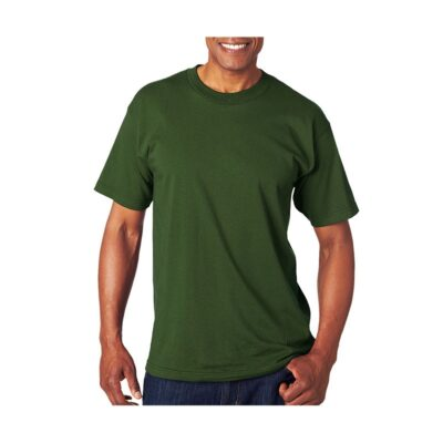 Bayside® Adult 6.1 Oz. 100% Cotton Premium T-Shirt
