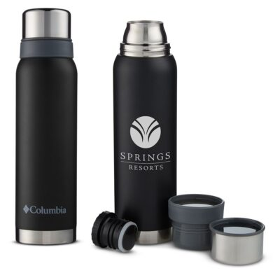 Columbia® 1L Thermal Bottle