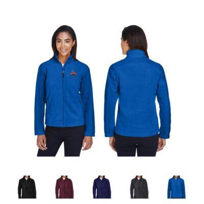 Core 365® Ladies' Journey Fleece Jacket