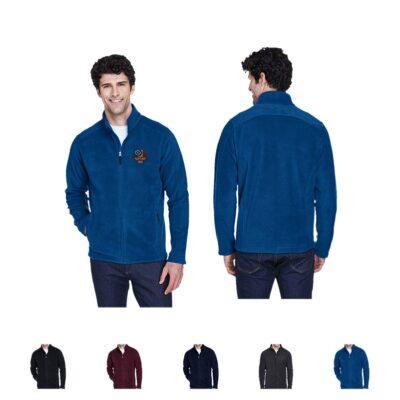 Core 365® Men's Journey Fleece Jacket
