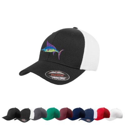 Flexfit® Adult Ultrafibre Airmesh Cap