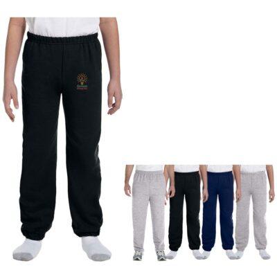 Gildan® Adult Heavy Blend Sweatpants