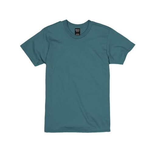 Gildan® Nano-T® Adult Colored Ringspun Cotton T-Shirt