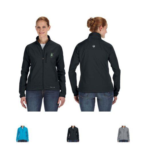 Marmot® Ladies' Tempo Jacket