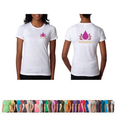 Next Level™ Ladies' CVC T-Shirt