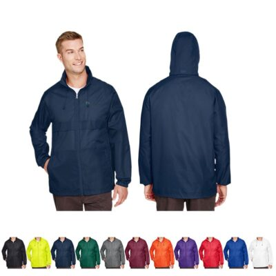 Team 365® Men's Leader Soft Shell Jacket