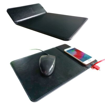 Tuscany™ Wireless Mouse Pad