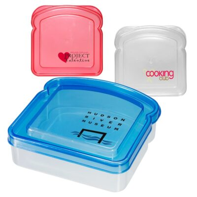 Cool Gear® Snap & Seal Container